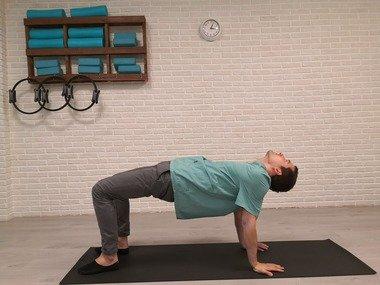 movilidad fisioterapia madrid